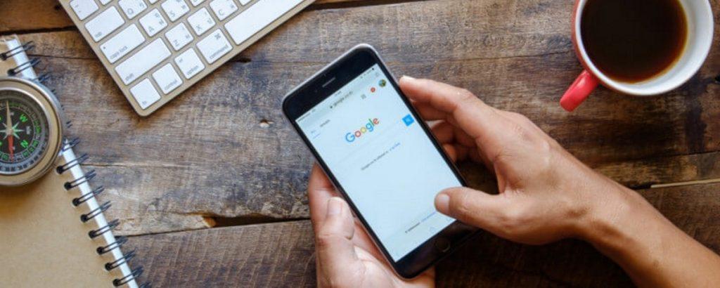 Arriva google Mobile First: vantaggi e rischi