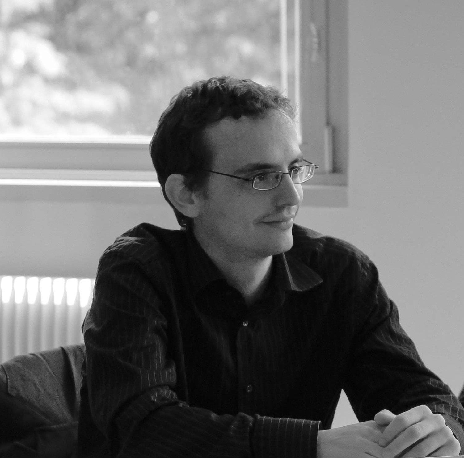 Enrico Guerini - Antica Innoveria 1.6 AI6